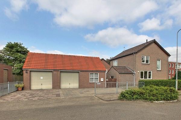 Property topphoto 3 - Nieuwlandsweg 17, 8091HK Wezep
