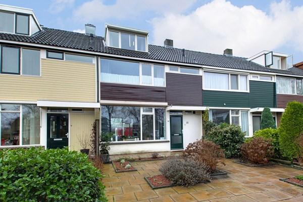 Te koop: Krammer 23, 8032 EJ Zwolle