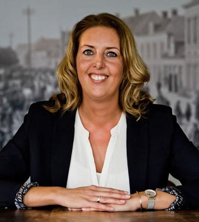 Margot de Boer