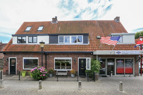 Te koop: Schoolstraat 7, 3431 CZ Nieuwegein