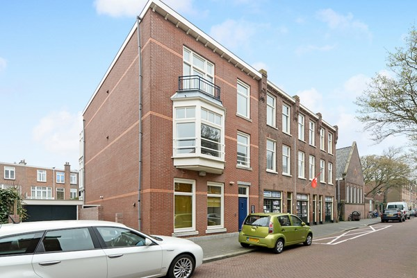 Property photo - Paulus Buijsstraat 67, 2582CH 's-Gravenhage
