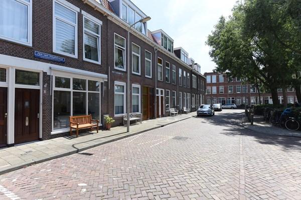 Te koop: Jan van Houtstraat 1, 2581 ST 's-Gravenhage