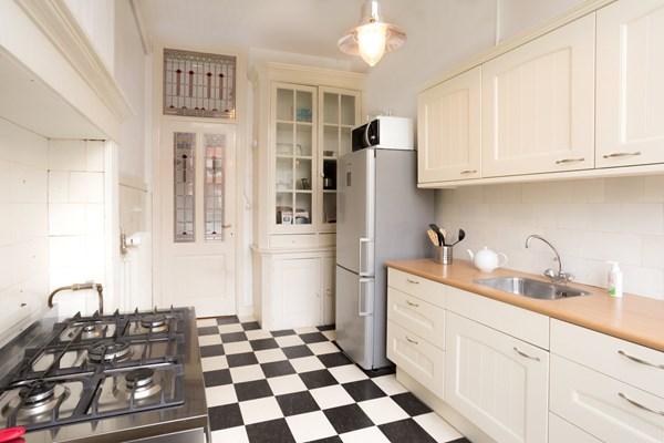 Medium property photo - Van Weede Van Dijkveldstraat 26, 2582 KV Den Haag