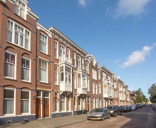 Te koop: Van Weede Van Dijkveldstraat 28, 2582 KV Den Haag