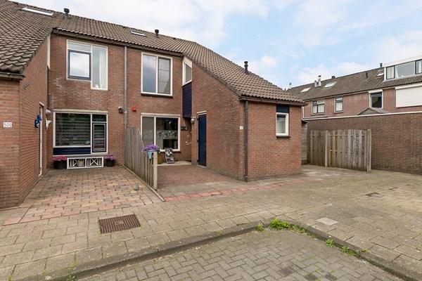 Property photo - Oostercluft 498, 8332DS Steenwijk