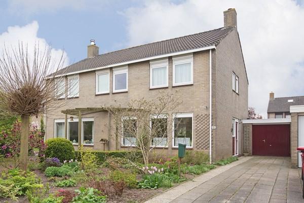 Property photo - Westercluft 69, 8332AC Steenwijk