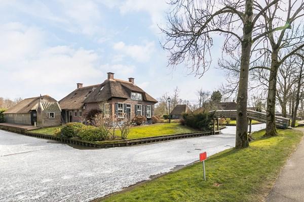 Te koop: Molenweg 34, 8355 AT Giethoorn