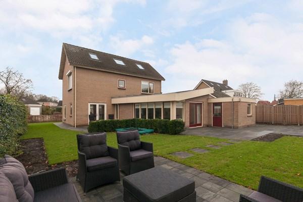 Property photo - Prinses Margrietstraat 31, 8331ER Steenwijk