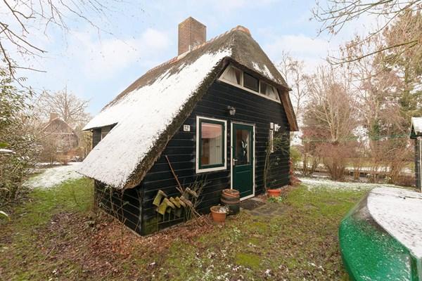 Property photo - Langesteeg 12G, 8355BZ Giethoorn