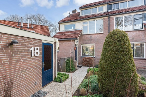 Property topphoto 3 - Jachthoeve 18, 3992NV Houten