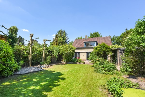 Property photo - Tuurdijk 5, 3997MS 't Goy