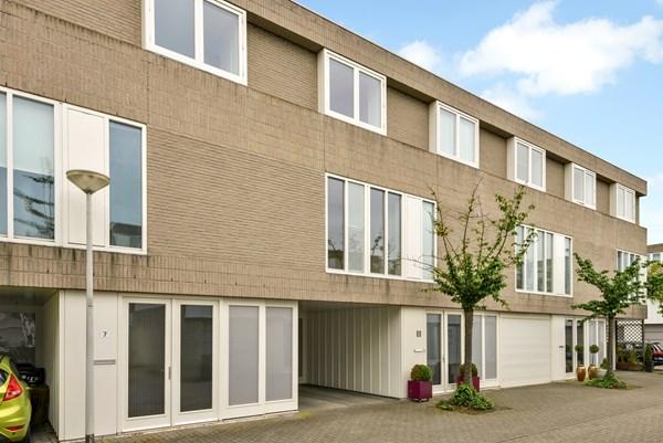 Property photo - Wim Hoogendoornstraat 7, 3404GJ IJsselstein