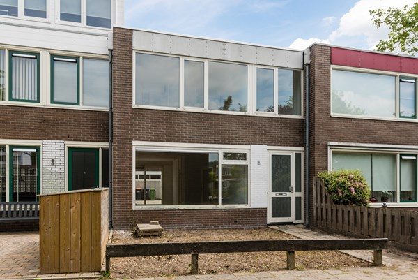 Onder bod: Maanlanderhof 8, 3402 ZW IJsselstein