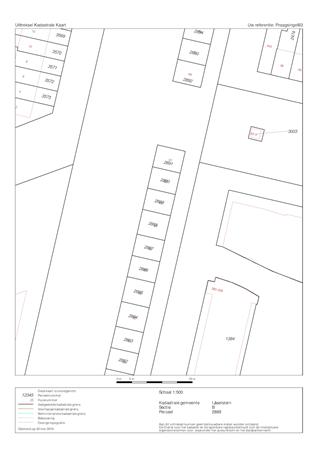 Floorplan - Praagsingel 63, 3404 CW IJsselstein