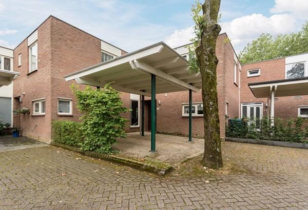 Onder bod: Hernhutterslaan 27, 3402 GZ IJsselstein
