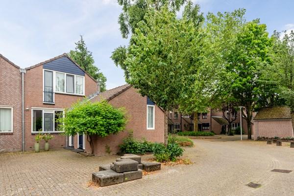 Te koop: Haanderik 26, 3401 ES IJsselstein