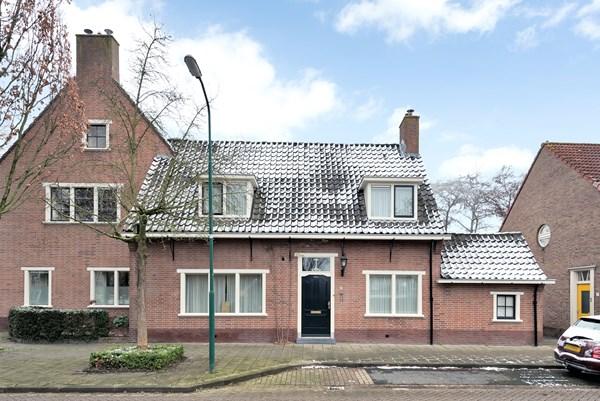 Property photo - Maria Van Henegouwenstraat 3, 3401XB IJsselstein