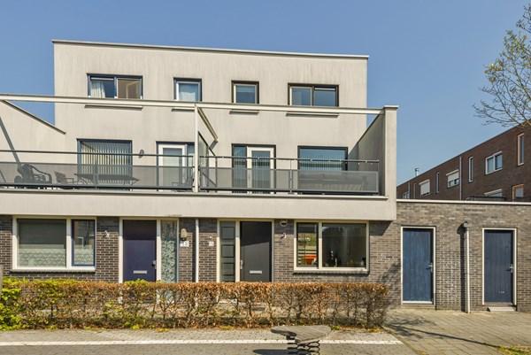 Te koop: Warschaustraat 15, 3404 VK IJsselstein