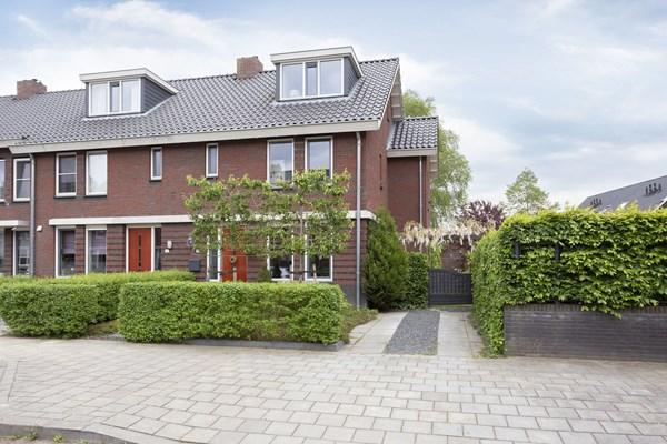 Te koop: Boterbloemstraat 43, 6832 BL Arnhem