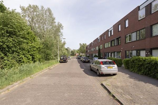 Te koop: Emily Brontësingel 28, 6836 TA Arnhem