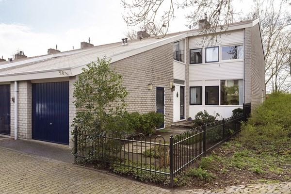 Property photo - Leeuwardenweg 78, 6835KX Arnhem