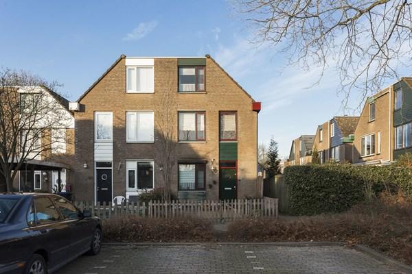 Te koop: Reurikwei 67, 6843 XV Arnhem