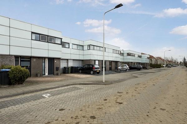 Te koop: Hans Tiemeijerhof 12, 6836 MK Arnhem