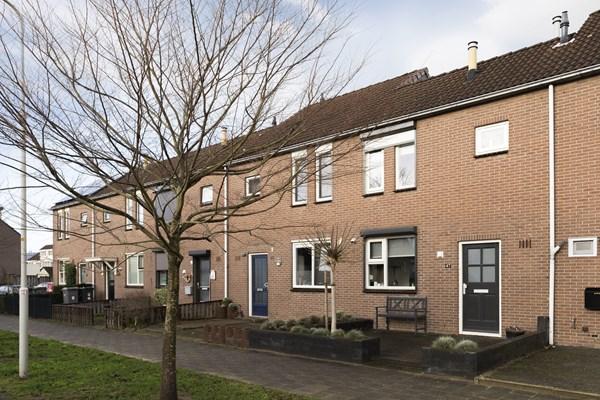 Property photo - Spotvogelstraat 47, 6921KT Duiven