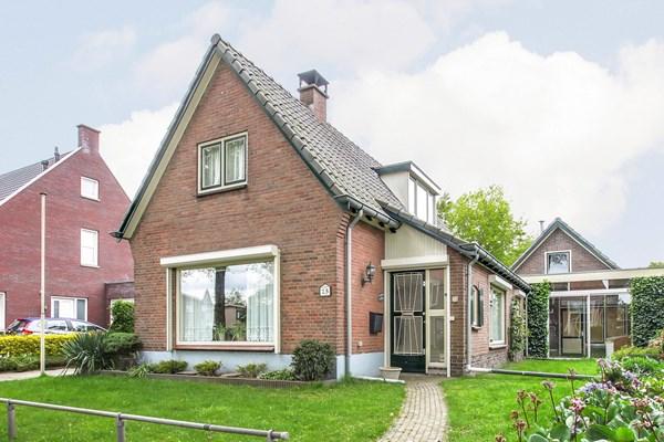 Property photo - Haverkampsweg 25, 8161VR Epe