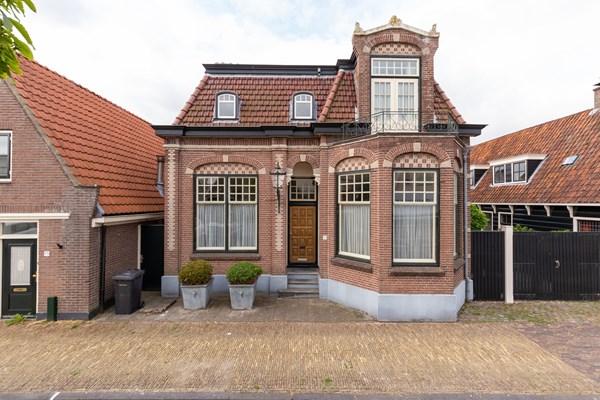 Property topphoto 1 - Rijperweg 73, 1462MD Middenbeemster
