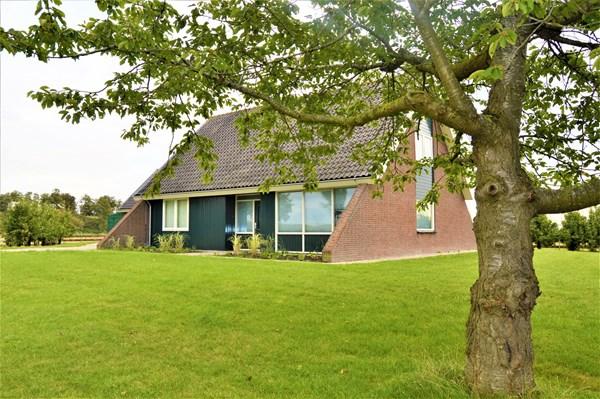 Onder optie: Jisperweg 131, 1464 NL Westbeemster