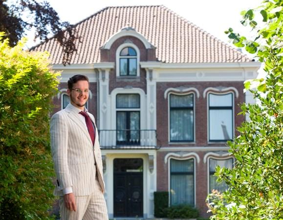 Maarten Reinder Tromp