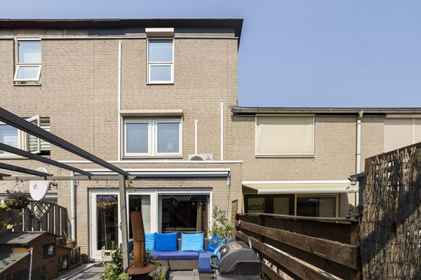 Property photo - Ida Gerhardtstraat 52, 6836VE Arnhem