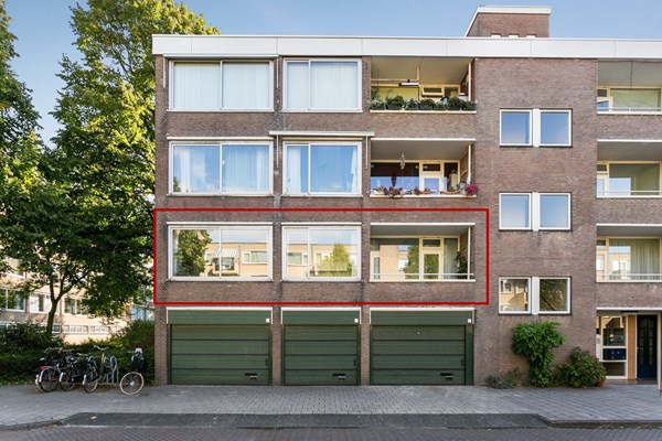 Property photo - Wildenborch 7, 1082KB Amsterdam