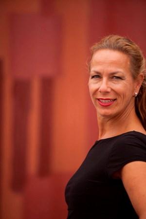 Jacqueline van Stralen