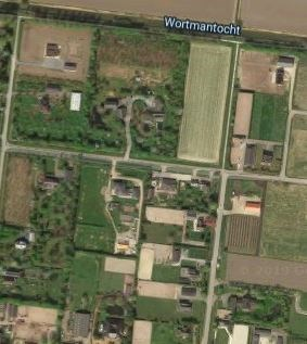 Floorplan - Groene Velden, 8211 BB Lelystad