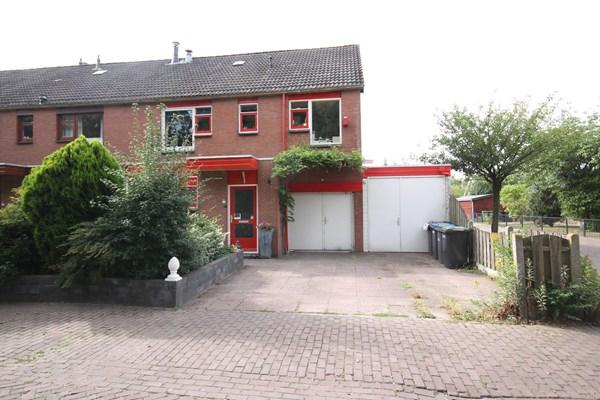 Property photo - Punter 10 10, 8242DC Lelystad