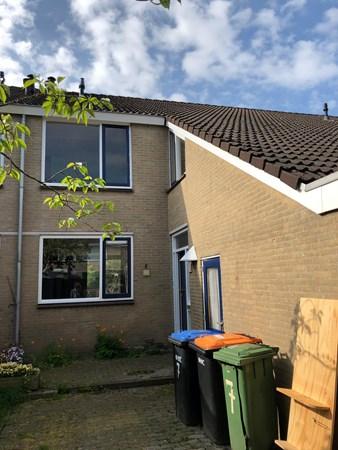 Verkocht onder voorbehoud: Patrijzenhof 7, 1742 BD Schagen