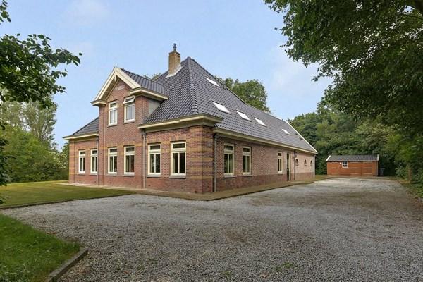 Property topphoto 2 - Gemeenelandsweg 58, 1777NN Hippolytushoef