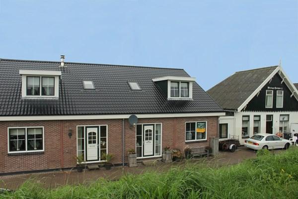 Property photo - Van Ewijcksvaart 24a, 1761JS Anna Paulowna