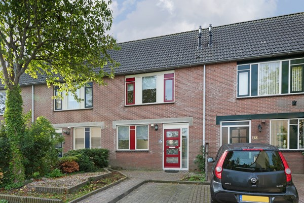 Property photo - Jan van der Benstraat 111, 1742SJ Schagen