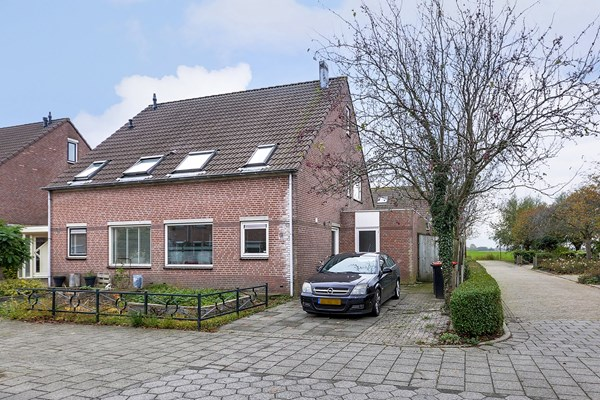 Property photo - Alie Postmastraat 27, 1742SR Schagen