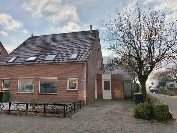 Property topphoto 3 - Alie Postmastraat 27, 1742SR Schagen