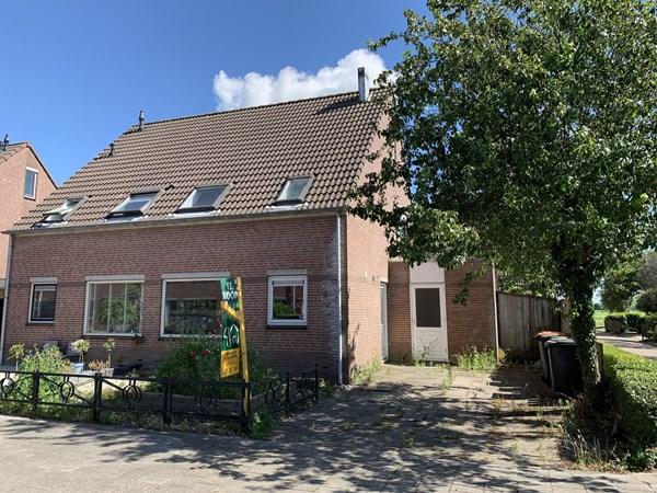 Property photo - Alie Postmastraat 27, 1742SR Schagen