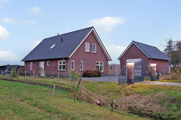 Property photo - Priggeweg 2, 1741NG Schagen