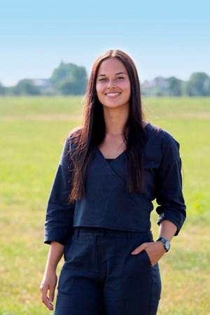 Jacqueline Slot