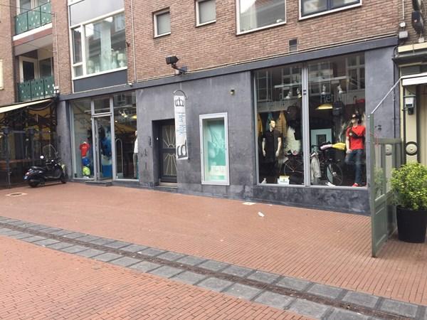 Te huur: Pauwelstraat 1, 6511 KW Nijmegen