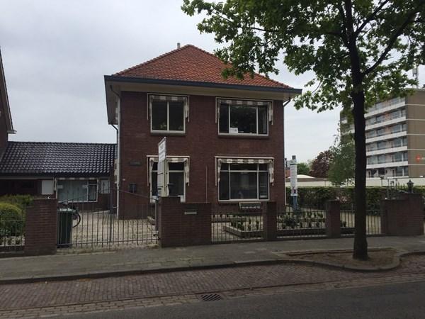 Te huur: Voorstadslaan 254, 6542 TG Nijmegen