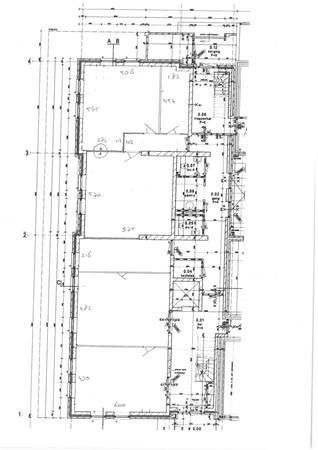Floorplan - Groesbeekseweg 4, 6581 BH Malden