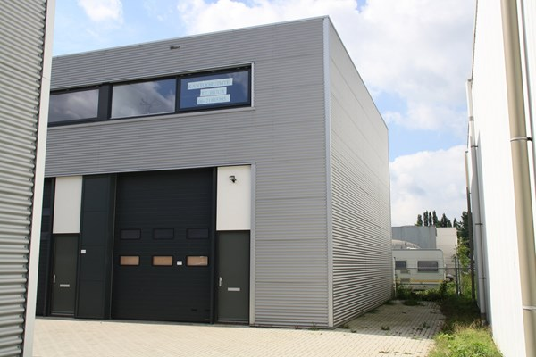 Te huur: Binderskampweg 29U25, 6545 CA Nijmegen